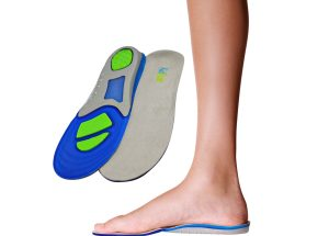 Children Gel Sport Insoles