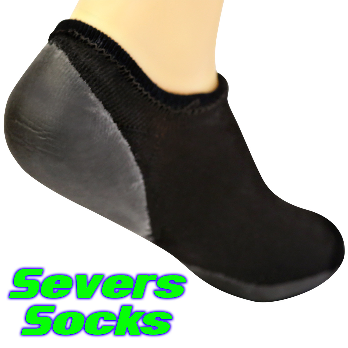 KidSole Severs Socks