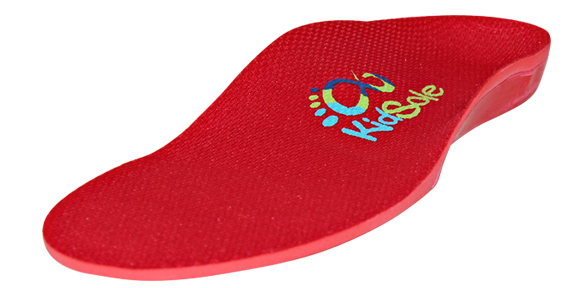 Red Rocket Orthotic Insoles