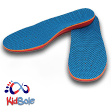 Kidsole Red Rocket Orthotic