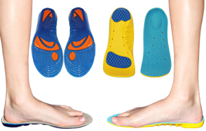 Kidsole Sports Insoles For Kids