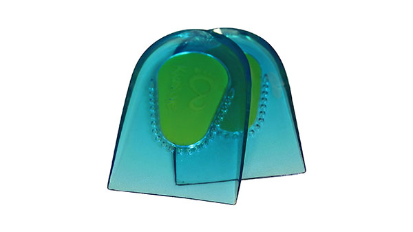 Buy Gel Heel Cups with Maximum Foot Comfort