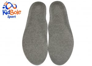 Children's Gel Sport Insoles