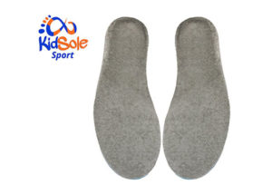 Children Gel Sport Insoles for All Day Wear