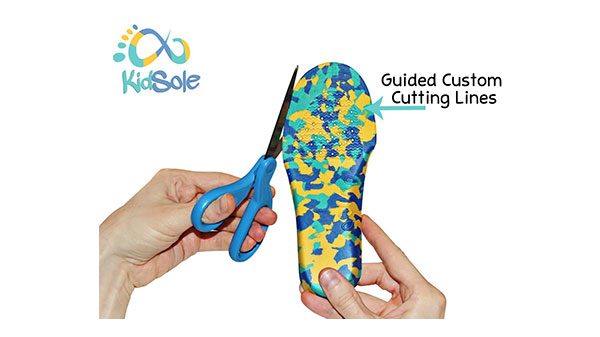 Orthotics for Children with Flat Feet