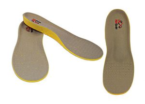Memory Foam Casual Comfort & Athletic Insoles