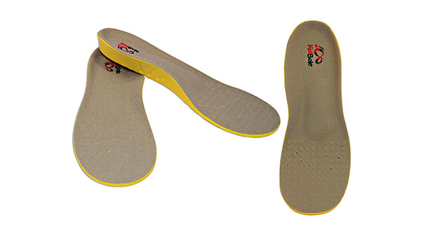 Children Memory Foam Shoe Insoles