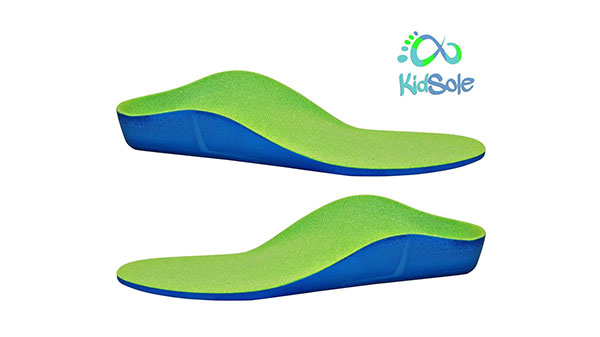 Kidsole Neon Fix 24-1 Insoles