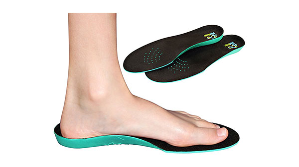 Shoe Surfer Orthotic Children Insoles