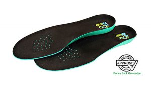Kidsole Quality Approved Orthotic Children Insoles