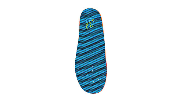 New Kidsole Bouncy Tech Insoles