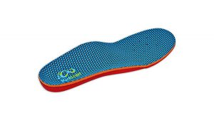 All Day Comfort New Bouncy & Sturdy Technology Insole