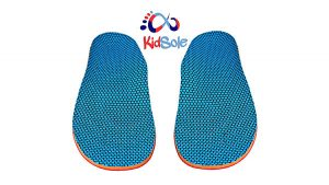 Best Insoles Tailored for Kids