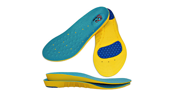 Children Sports Comfort Insoles
