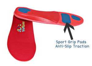 Orthotic Superfeet Insoles