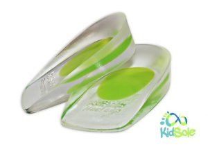 Easy Comfort Shock Absorbers For Flat Feet