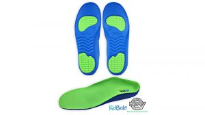 Buy Highest Rated Neon Fix Premium Grade Orthotic Insoles