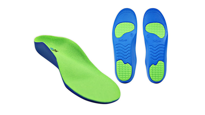 Neon Fix Premium Grade Orthotic Insoles