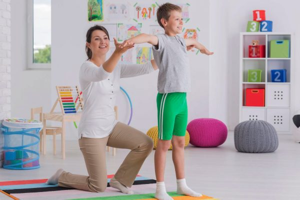 How To Help Your Child Reduce Foot Pain Through Stretches  And Strengthening