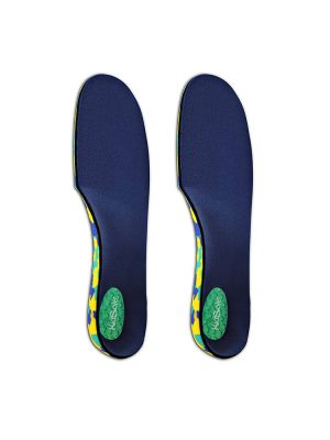 Camo Comfort Childrens Insoles