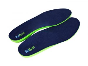 Neon Fix Sport Premium Grade Orthotic Insoles For Flat Feet