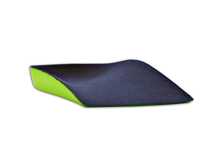 Neon Shield Arch Support Insoles
