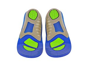 Comfort Athletic Gel Insoles