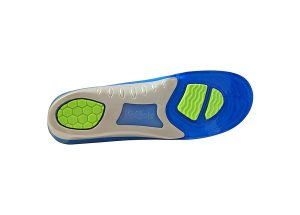 Athletic Gel Insoles