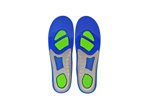 Kids Athletic Gel Insoles