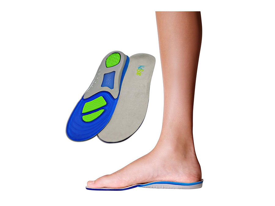 Children Athletic Gel Insoles