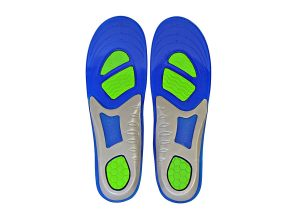 Athletic Gel Insoles For Children
