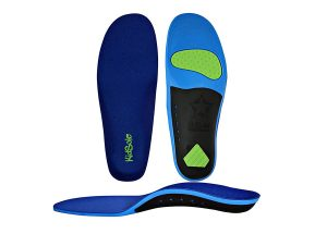 KidSole Starry Shield Memory Foam Insoles