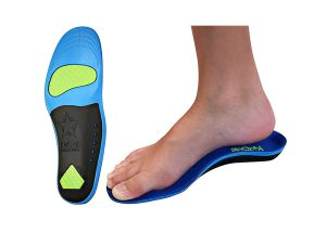 Brand New Memory Foam Insoles