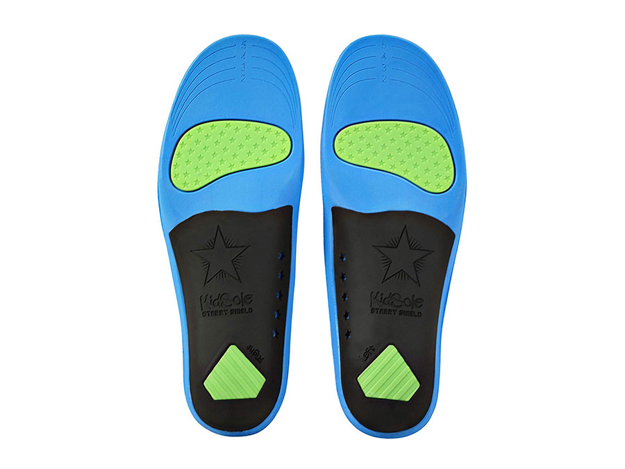 Brand New Starry Shield Insoles