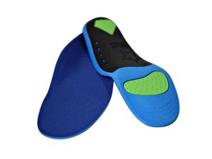 Memory Foam Starry Shield Insoles