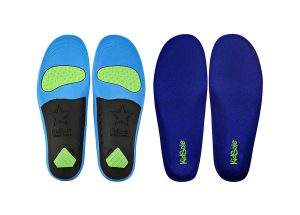 Children Starry Shield Arch Support Insoles