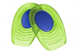 Kids Gel Memory Foam Insoles