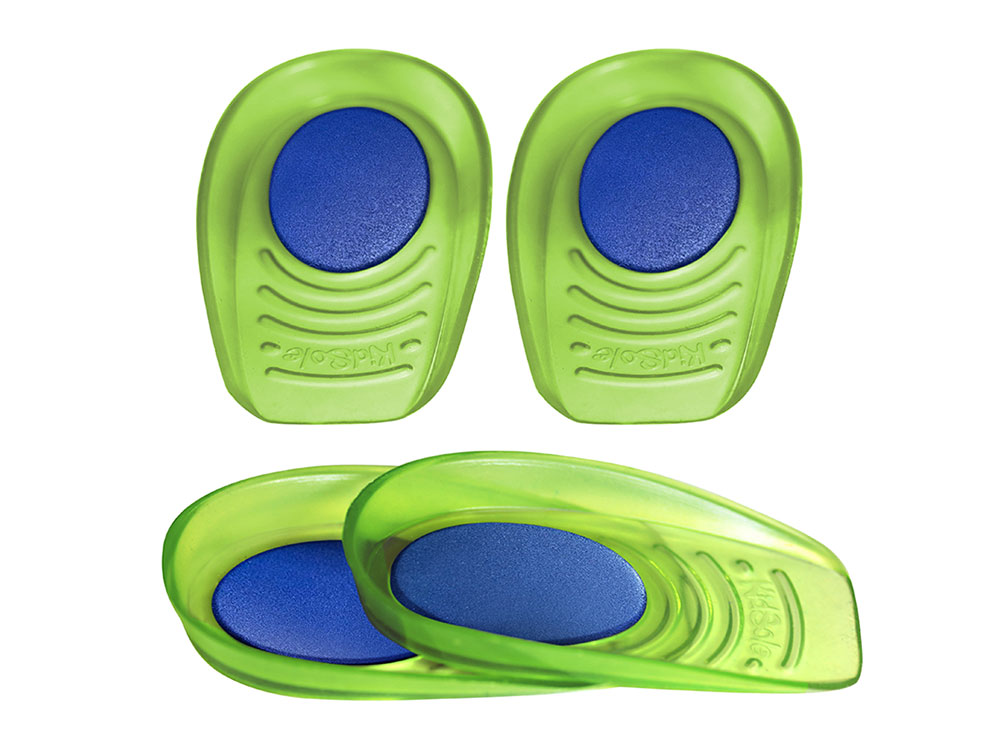 Gel Memory Foam Insoles