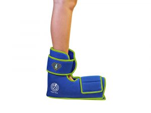 Ice Pack Recovery Boot