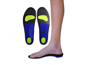 Shooting Star: Arch Support Posture Correcting Insole