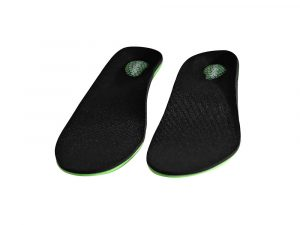 Green Martian: Arch Support Soft & Strong Insole