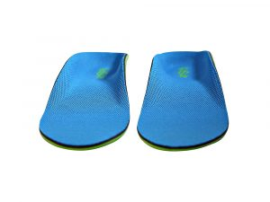 KidSole Stealth Fighter: High Arch Support Insole