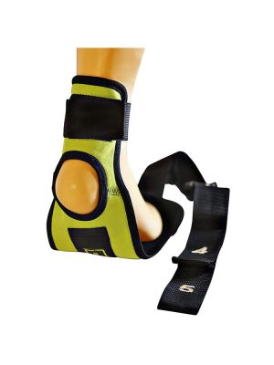 Smart Stretch Strap for Foot, Calf & Hamstring Muscles