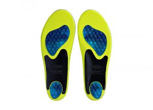 Cosmic Comfort Reinforced Arch Support Soft & Strong Children's Insole